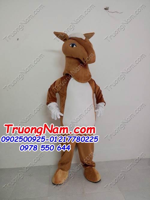 Kết quả hình ảnh cho mascot ngựa trường nam